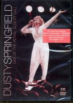 Dusty Springfield - Live at the Royal Albert Hall