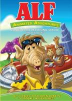 Alf Animated Adventures - Vol. 1: 20,000 Years in Driving School and Other Stories