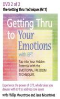 Getting Thru To Your Emotions With Eft - Vol. 2