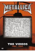 Metallica - The Videos