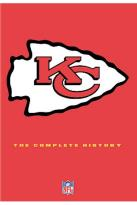 NFL History of the Kansas City Chiefs