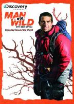 Discovery Channel - Man Vs. Wild: Stranded Around The World