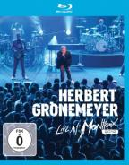 Herbert Gronemeyer: Live at Montreux 2012