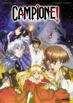 Campione! - Complete Collection