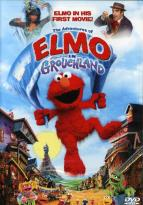 Adventures Of Elmo In Grouchland