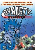 Dynasty Dysected: Master Paintball From The World Champs!