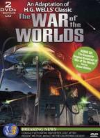 Adaptation Of H.G. Wells' Classic The War Of The Worlds