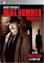 Mike Hammer, Private Eye: A New Leaf