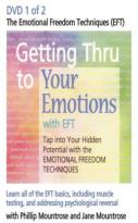 Getting Thru To Your Emotions With Eft - Vol. 1