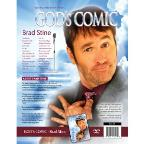 Brad Stine: God's Comic