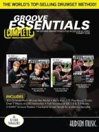 Groove Essentials 1 And 2