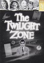 Twilight Zone - Vol. 21