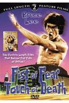 Fist Of Fear, Touch Of Death/Blind Fist Of Bruce