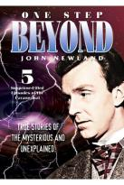 One Step Beyond: Vol. 2 - 5 Episodes