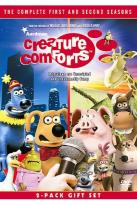 Creature Comforts - Seasons One & Two
