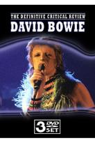 David Bowie - The Definitive Critical Review
