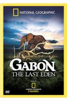 Gabon: The Last Eden