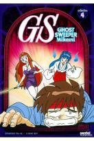 Ghost Sweeper: Mikami - Collection 4