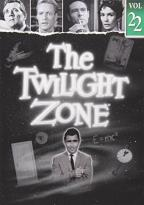Twilight Zone - Vol. 22