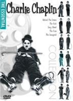 Essential Charlie Chaplin, The - Vol. 9
