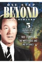 One Step Beyond: Vol. 1 - 5 Episodes