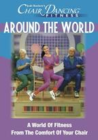 Jodi Stolove - Chair Dancing Around the World