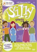 Golden Books Music - Silly Songs
