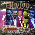 Conjunto Primavera - Miles Devoces En Vivo CD/DVD
