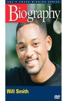 A&E - Biography - Will Smith