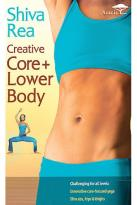 Shiva Rea - Creative Core + Lower Body