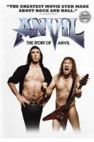 Anvil! The Story of Anvil!