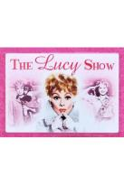 Lucy Show: Collectable Tin With Handle