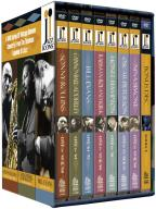 Jazz Icons Series 4 Box Set