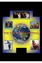 Moodafaruka & Friends: The One World Festival
