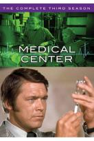 Medical Center - The Complete Third Season