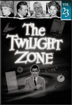 Twilight Zone - Vol. 23