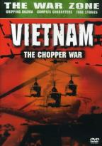 War Zone - Vietnam: The Chopper War