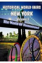 Historical World Fairs: New York - Volume I (2 DVD Set)