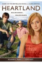 Heartland - Season 1 Part 1
