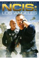 NCIS: Los Angeles - The Complete Second Season