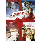 Holiday 4 - Film Collection, Vol. 6