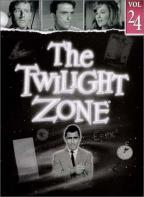 Twilight Zone - Vol. 24
