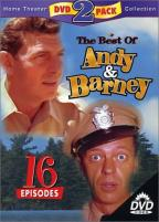 Andy Griffith Show - The Best of Andy and Barney
