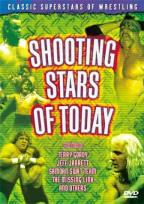 Classic Superstars of Wrestling - Shooting Stars of Today