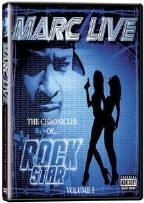 Marc Live - The Chronicles of Rock Star: Volume 1