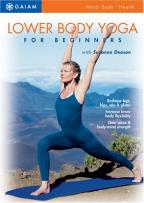 Lower Body Yoga For Beginners