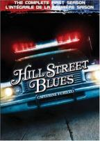 Hill Street Blues - The Complete First Season