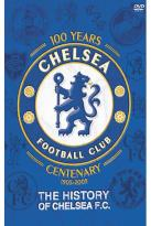 Chelsea Football Club Centenary 1905-2005