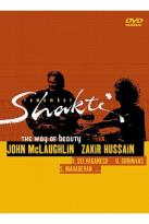 John McLaughlin / Zakir Hussain - Remember Shakti: The Way Of Beauty