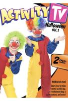 Activity TV - Halloween Vol. 1 - 2 Pack